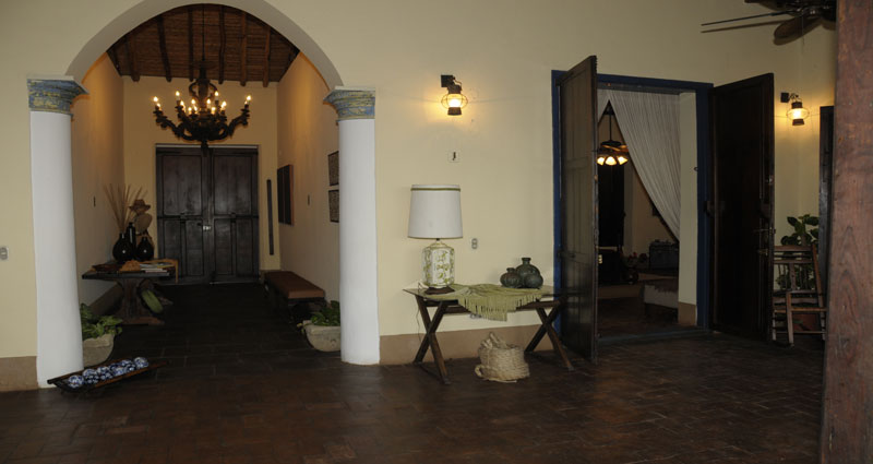 Bed and breakfast in Venezuela - Edo. Nueva Esparta - Margarita Island - Inn 126 - 26