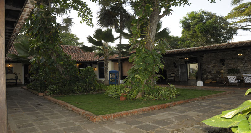 Bed and breakfast in Venezuela - Edo. Nueva Esparta - Margarita Island - Inn 126 - 27