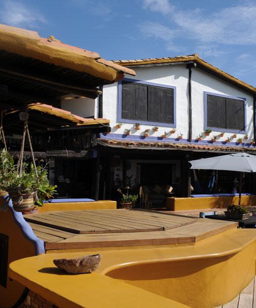 Posada en alquiler en Venezuela - Edo. Falcón - Morrocoy - Posada 258 - 2