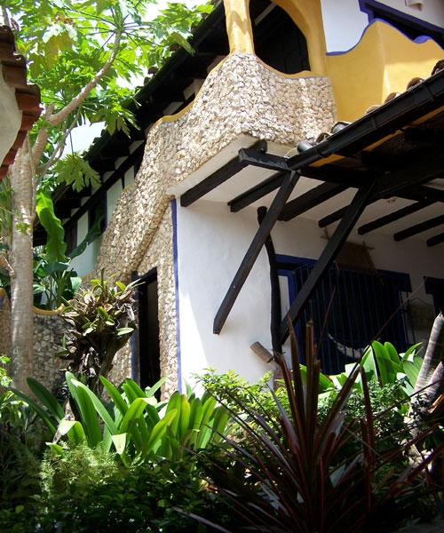 Posada en alquiler en Venezuela - Edo. Falcón - Morrocoy - Posada 258 - 3