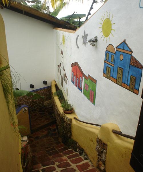 Posada en alquiler en Venezuela - Edo. Falcón - Morrocoy - Posada 258 - 6