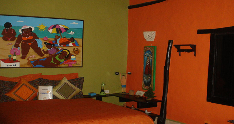 Posada en alquiler en Venezuela - Morrocoy - Tucacas - Posada 258 - 12