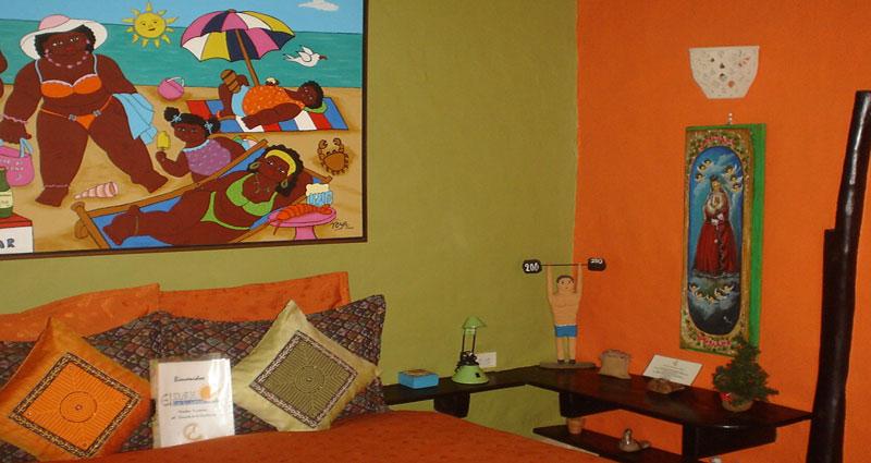 Posada en alquiler en Venezuela - Edo. Falcón - Morrocoy - Posada 258 - 13