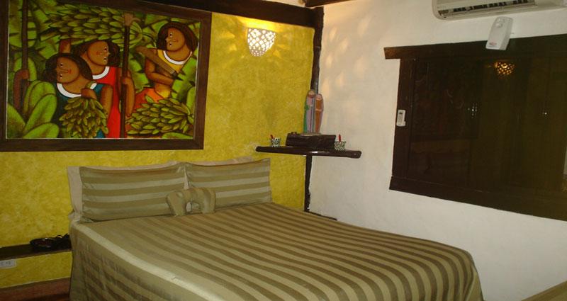 Posada en alquiler en Venezuela - Edo. Falcón - Morrocoy - Posada 258 - 16