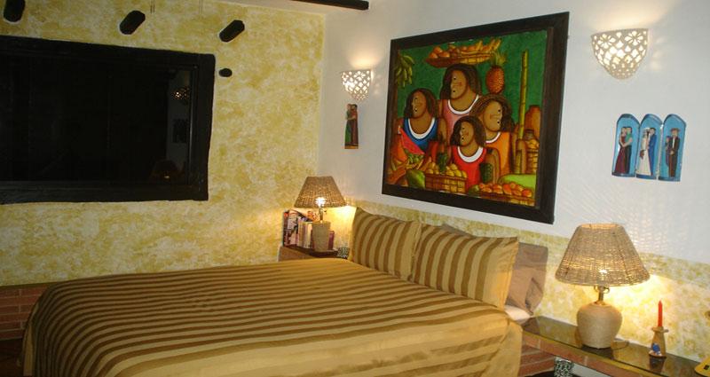 Posada en alquiler en Venezuela - Edo. Falcón - Morrocoy - Posada 258 - 19