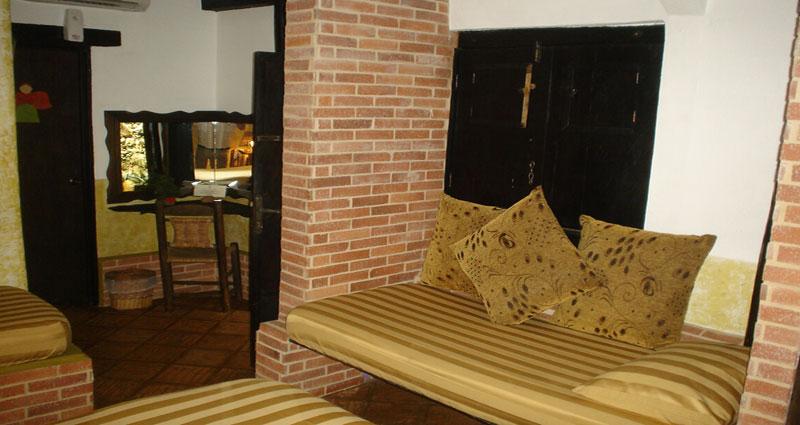 Posada en alquiler en Venezuela - Edo. Falcón - Morrocoy - Posada 258 - 21