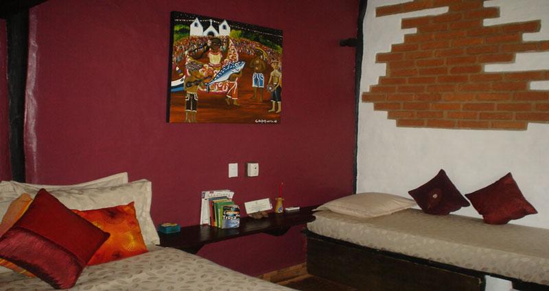 Posada en alquiler en Venezuela - Edo. Falcón - Morrocoy - Posada 258 - 24
