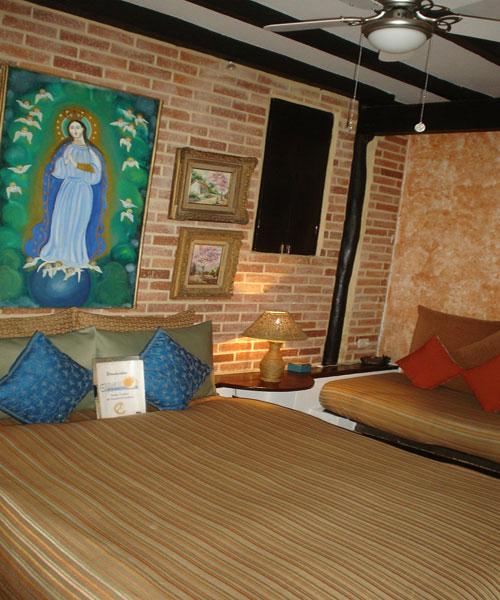 Posada en alquiler en Venezuela - Edo. Falcón - Morrocoy - Posada 258 - 27