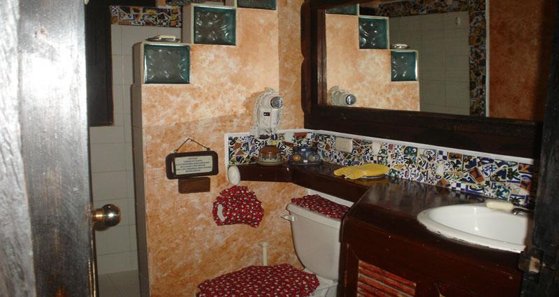 Posada en alquiler en Venezuela - Edo. Falcón - Morrocoy - Posada 258 - 29