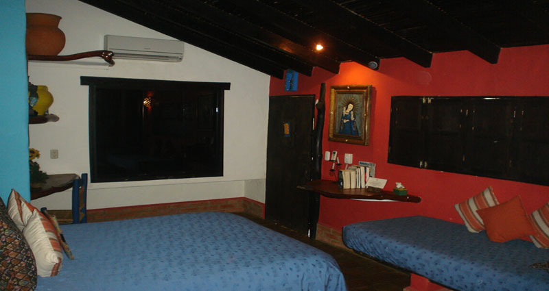 Posada en alquiler en Venezuela - Edo. Falcón - Morrocoy - Posada 258 - 32