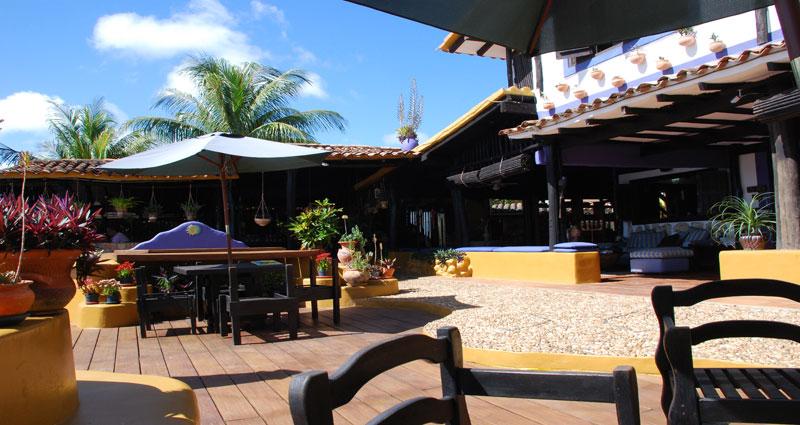 Posada en alquiler en Venezuela - Morrocoy - Tucacas - Posada 258 - 35