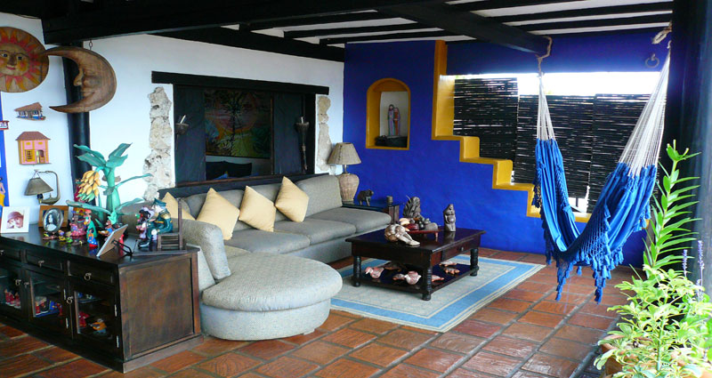 Posada en alquiler en Venezuela - Edo. Falcón - Morrocoy - Posada 258 - 36