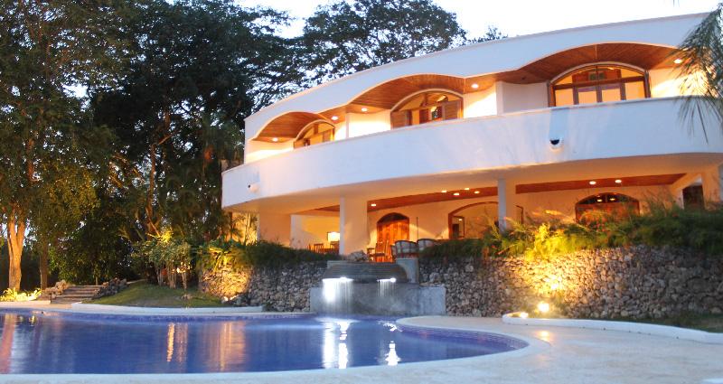 Posada en alquiler en Venezuela - Morrocoy - Tucacas - Posada 282 - 1