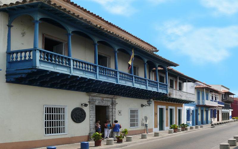 Posada en alquiler en Venezuela - Puerto Cabello - Casco Hist�rico - Posada 286 - 1