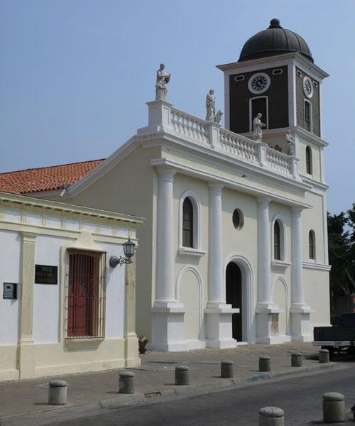 Posada en alquiler en Venezuela - Puerto Cabello - Casco Hist�rico - Posada 286 - 2