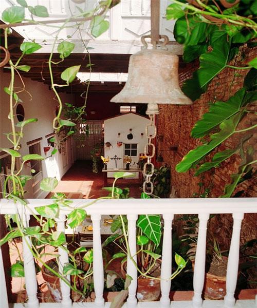 Posada en alquiler en Venezuela - Puerto Cabello - Casco Hist�rico - Posada 286 - 5