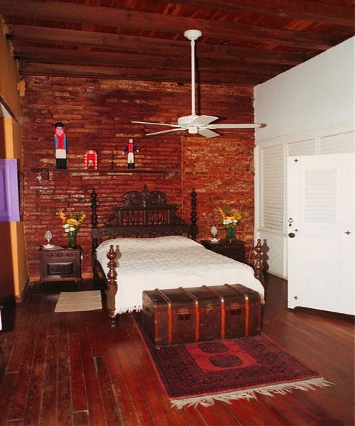 Posada en alquiler en Venezuela - Puerto Cabello - Casco Hist�rico - Posada 286 - 6