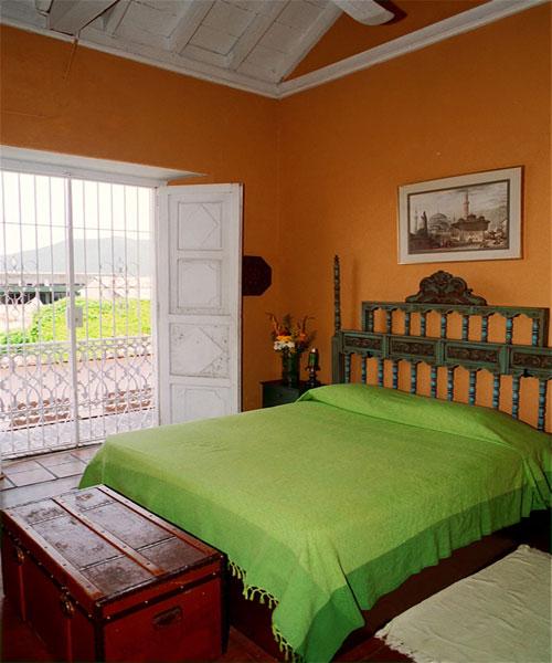 Posada en alquiler en Venezuela - Puerto Cabello - Casco Hist�rico - Posada 286 - 7