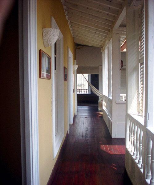 Posada en alquiler en Venezuela - Puerto Cabello - Casco Hist�rico - Posada 286 - 11