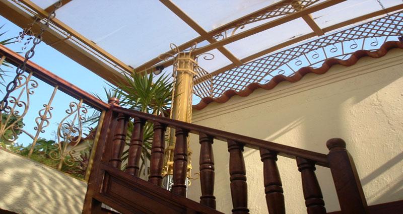 Posada en alquiler en Venezuela - Puerto Cabello - Casco Hist�rico - Posada 286 - 21