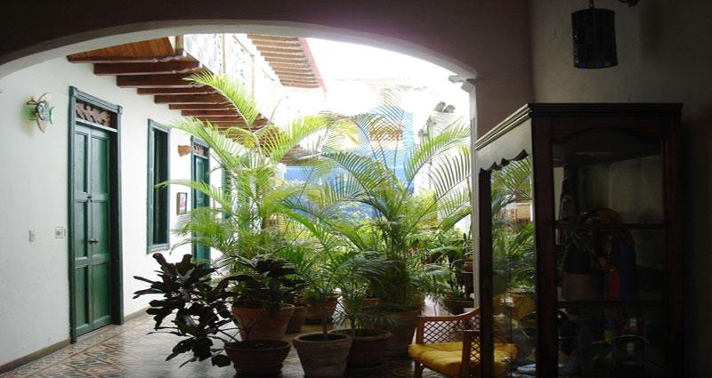Posada en alquiler en Venezuela - Puerto Cabello - Casco Hist�rico - Posada 286 - 12