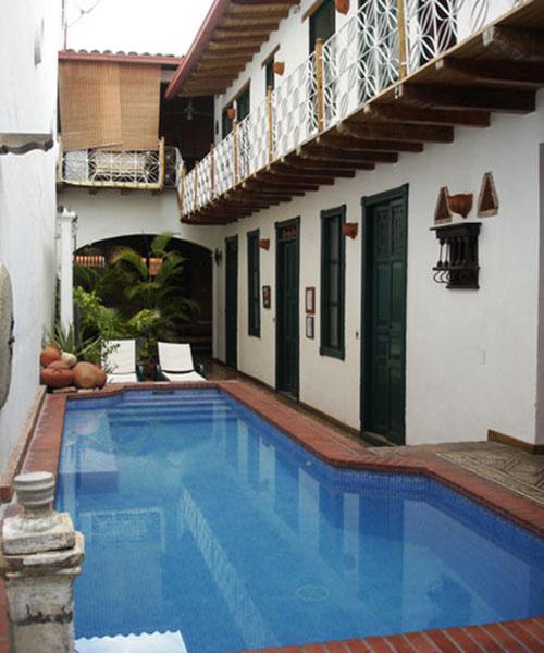 Posada en alquiler en Venezuela - Puerto Cabello - Casco Hist�rico - Posada 286 - 13