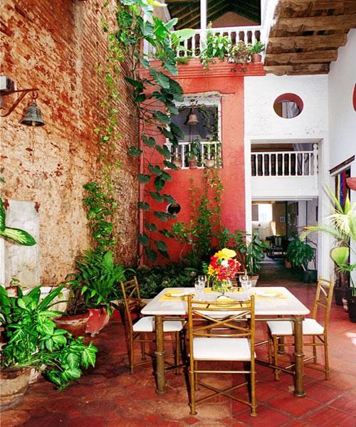 Posada en alquiler en Venezuela - Puerto Cabello - Casco Hist�rico - Posada 286 - 15