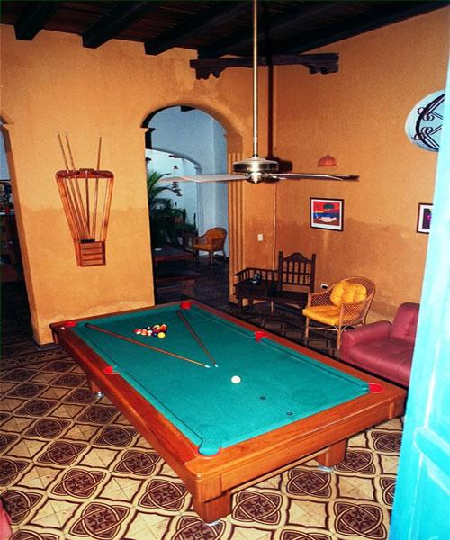 Posada en alquiler en Venezuela - Puerto Cabello - Casco Hist�rico - Posada 286 - 16