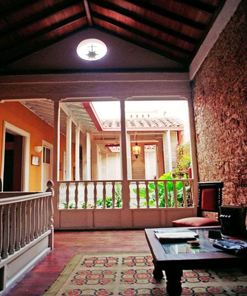 Posada en alquiler en Venezuela - Puerto Cabello - Casco Hist�rico - Posada 286 - 17