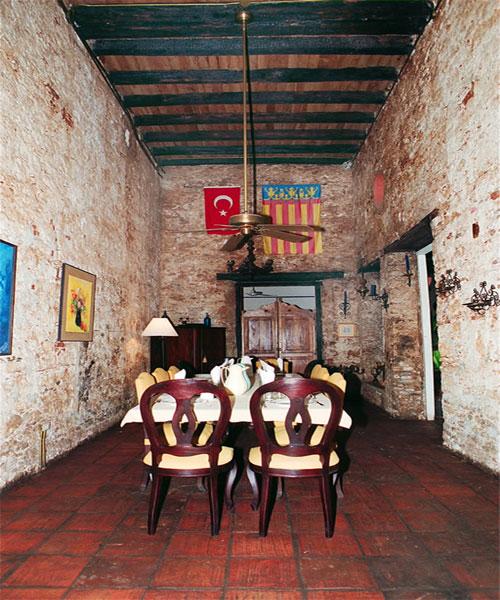 Posada en alquiler en Venezuela - Puerto Cabello - Casco Hist�rico - Posada 286 - 18