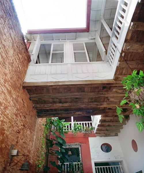 Posada en alquiler en Venezuela - Puerto Cabello - Casco Hist�rico - Posada 286 - 19