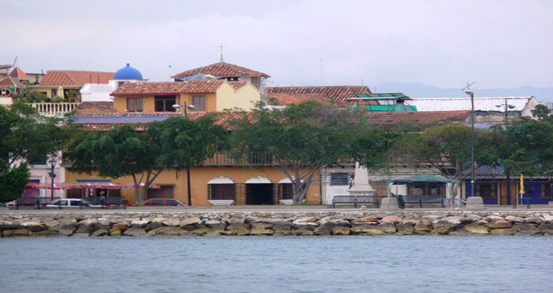 Posada en alquiler en Venezuela - Puerto Cabello - Casco Hist�rico - Posada 286 - 26