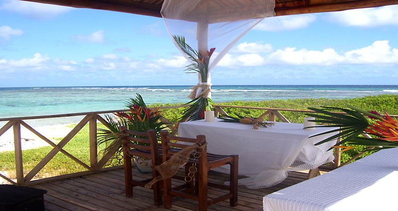 Bed and breakfast in Venezuela - Los Roques - Los Roques - Inn 288