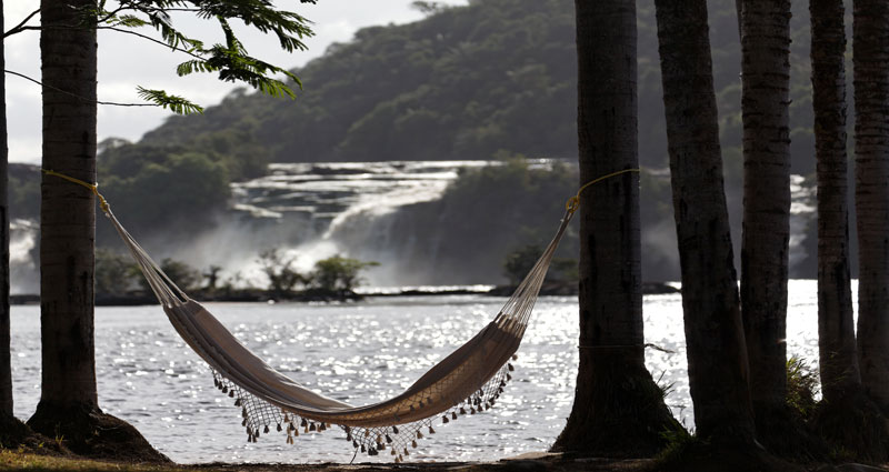 Bed and breakfast in Venezuela - Bolivar - Canaima - Inn 293