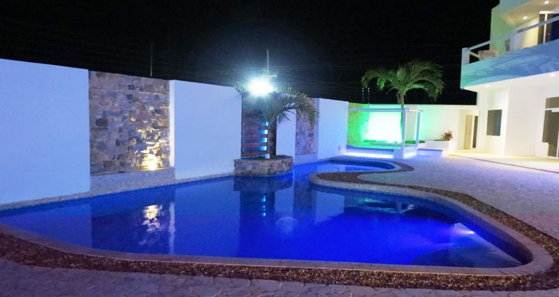 Posada en alquiler en Venezuela - Morrocoy - Tucacas - Posada 336 - 16