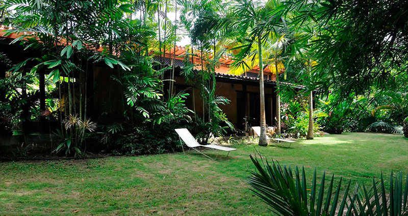 Bed and breakfast in Venezuela - Aragua - Choroní - Inn 397