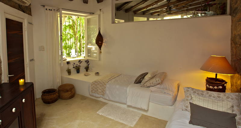 Bed and breakfast in Venezuela - Edo. Vargas - La Sabana - Inn 432 - 12