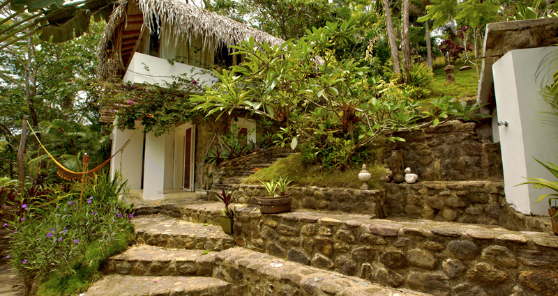 Bed and breakfast in Venezuela - Edo. Vargas - La Sabana - Inn 432 - 20