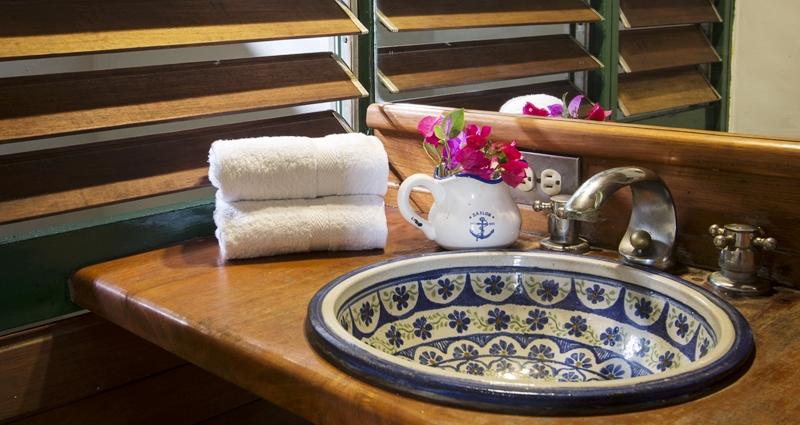 Bed and breakfast in Venezuela - Miranda state - El cedrito - Inn 486 - 10