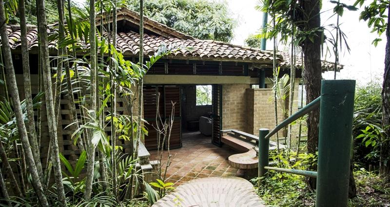 Villa vacacional en alquiler en Venezuela - Estado Miranda - El cedrito - Villa 486 - 11