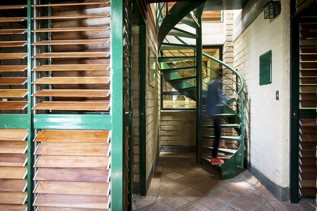 Villa vacacional en alquiler en Venezuela - Estado Miranda - El cedrito - Villa 486 - 12