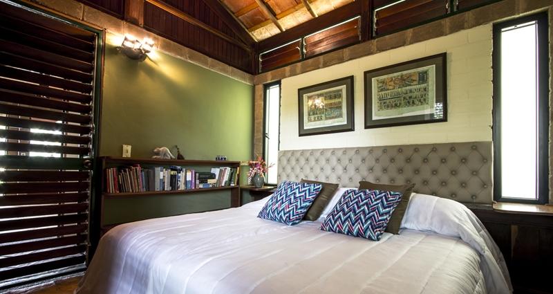 Bed and breakfast in Venezuela - Miranda state - El cedrito - Inn 486 - 15
