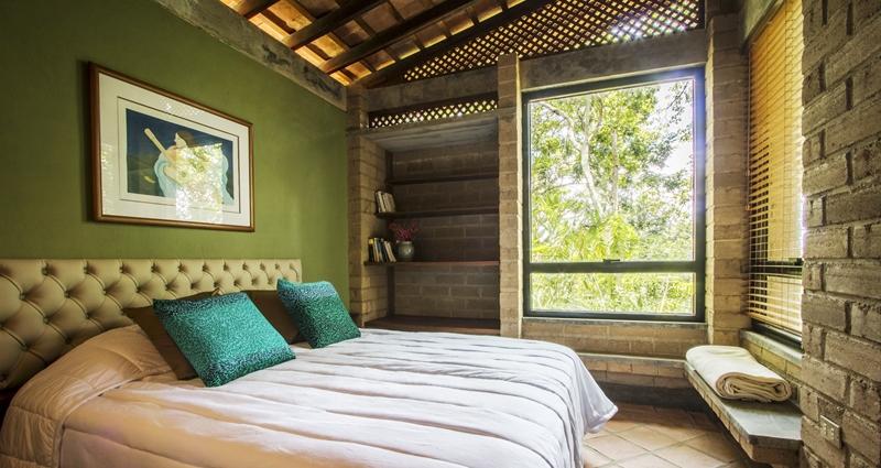 Villa vacacional en alquiler en Venezuela - Estado Miranda - El cedrito - Villa 486 - 16