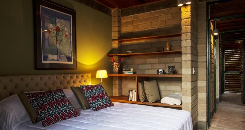 Bed and breakfast in Venezuela - Miranda state - El cedrito - Inn 486 - 18