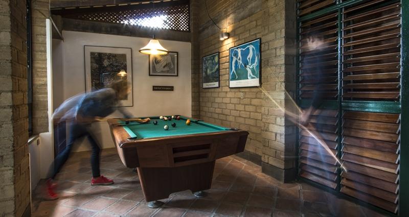 Villa vacacional en alquiler en Venezuela - Estado Miranda - El cedrito - Villa 486 - 20