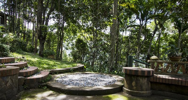 Villa vacacional en alquiler en Venezuela - Estado Miranda - El cedrito - Villa 486 - 24