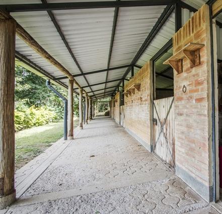 Villa vacacional en alquiler en Venezuela - Estado Miranda - El cedrito - Villa 486 - 27