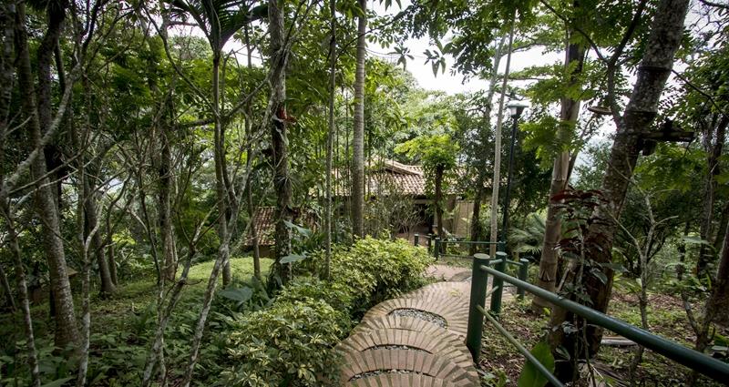 Villa vacacional en alquiler en Venezuela - Estado Miranda - El cedrito - Villa 486 - 3