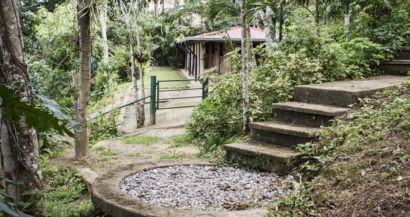 Villa vacacional en alquiler en Venezuela - Estado Miranda - El cedrito - Villa 486 - 4