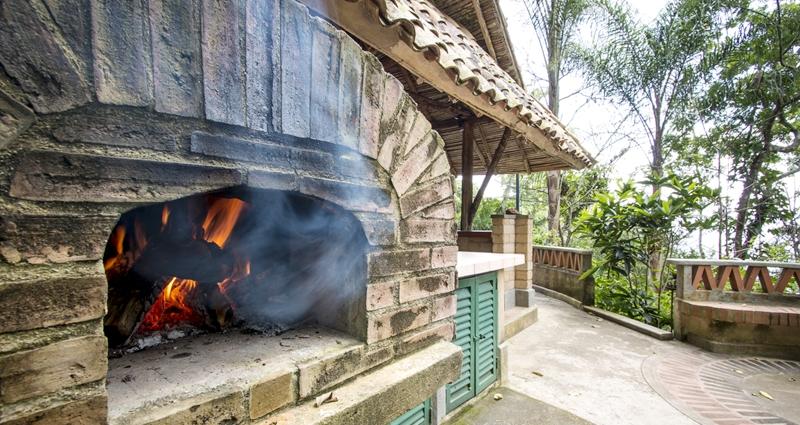 Villa vacacional en alquiler en Venezuela - Estado Miranda - El cedrito - Villa 486 - 5